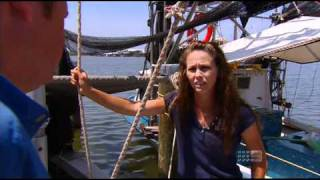 "60 Minutes - BP Oil Disaster ""Poison Tide"""