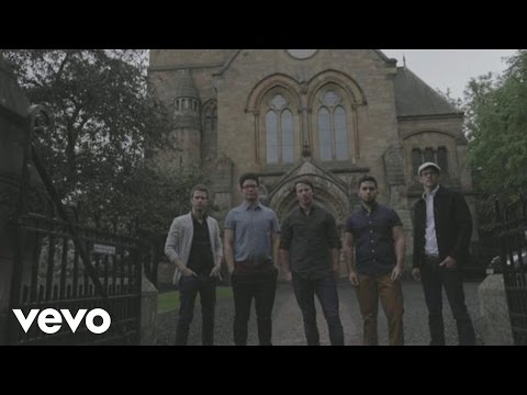 Tenth Avenue North - No Man Is an Island (Official Music Video)