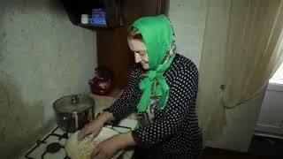 национальные чеченские  блюда!