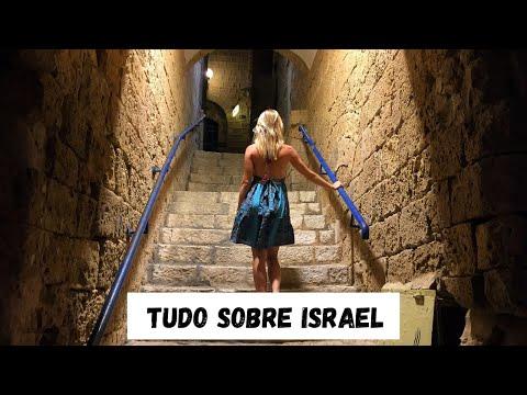Coisas Sobre Israel Que Você Não Faz Nem Ideia