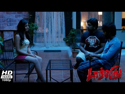 Darling Tamil Movie | Scenes | G. V. Prakash Kumar, Nikki Galrani, Suicide Flashback Reason