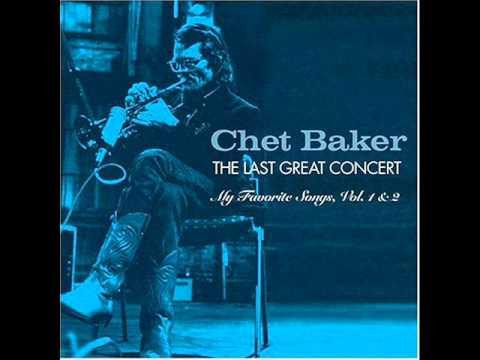 Chet Baker - Django