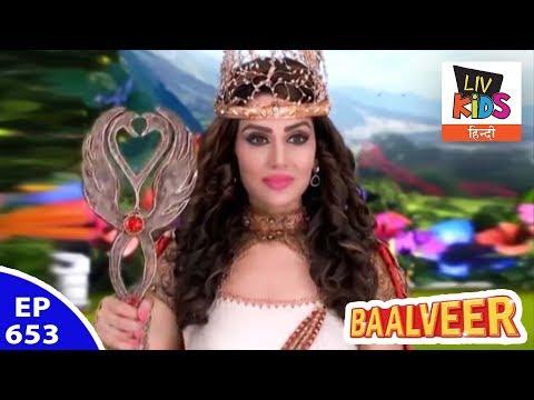 Baal Veer - बालवीर - Episode 653 - Rani Pari's Gift To Baalveer