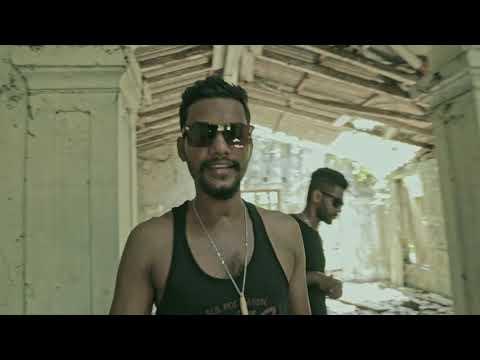 Was Ve (වස් වේ) Official Music Vedio Primal ft Lil Rome Asha New Sinhala Rap