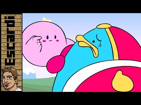 Kirby Destroys Allies [ Spanish Fandub ]