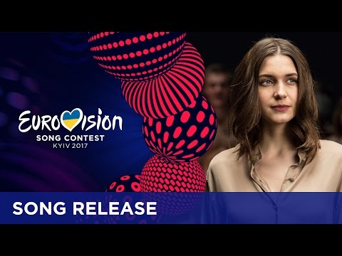 Martina Bárta - My Turn (Czech Republic) Eurovision 2017 - Song Release