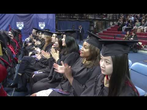 Looking Beyond the Horizon: Yuri Milner's Wharton School Graduation Keynote Address