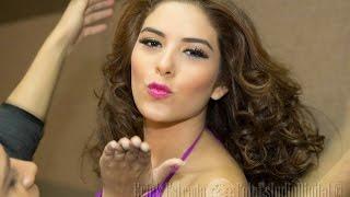 Miss Mundo Honduras 2014 - Maria José Alvarado