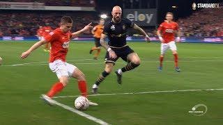 🎥 Standard 🆚 Antwerp : 3-1