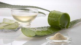 Crema Hidratante de Gel Aloe Vera Natural
