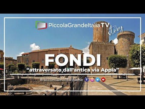 Fondi - Piccola Grande Italia