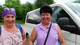 видео туры выходного дня из  Краснодара