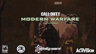 GTA V MILITARY CREW | Modern Warfare 2 Trailer Remake