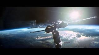 Гравитация (Gravity) - ТВ-ролик 3