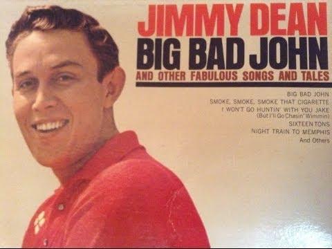 Jimmy Dean -