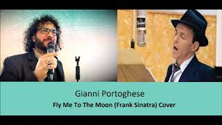 Gianni Portoghese - Fly Me To The Moon ( Cover)