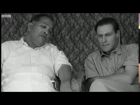 Ambedkar Exclusive Interview with BBC(from BBC Archives)