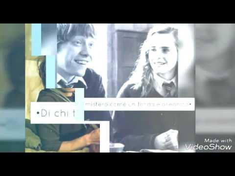 Frasi Tumblr Harry Potter La Mezzosangue Zannuta Youtube