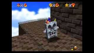 Super Mario 64 - Whomp