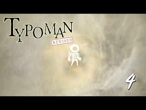 บอส ไม่รักการอ่าน ....  -  Typoman: Revised  - Part 4 [END]