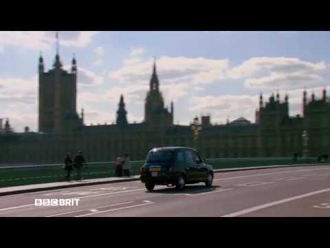 Taksówką po świecie w BBC Brit