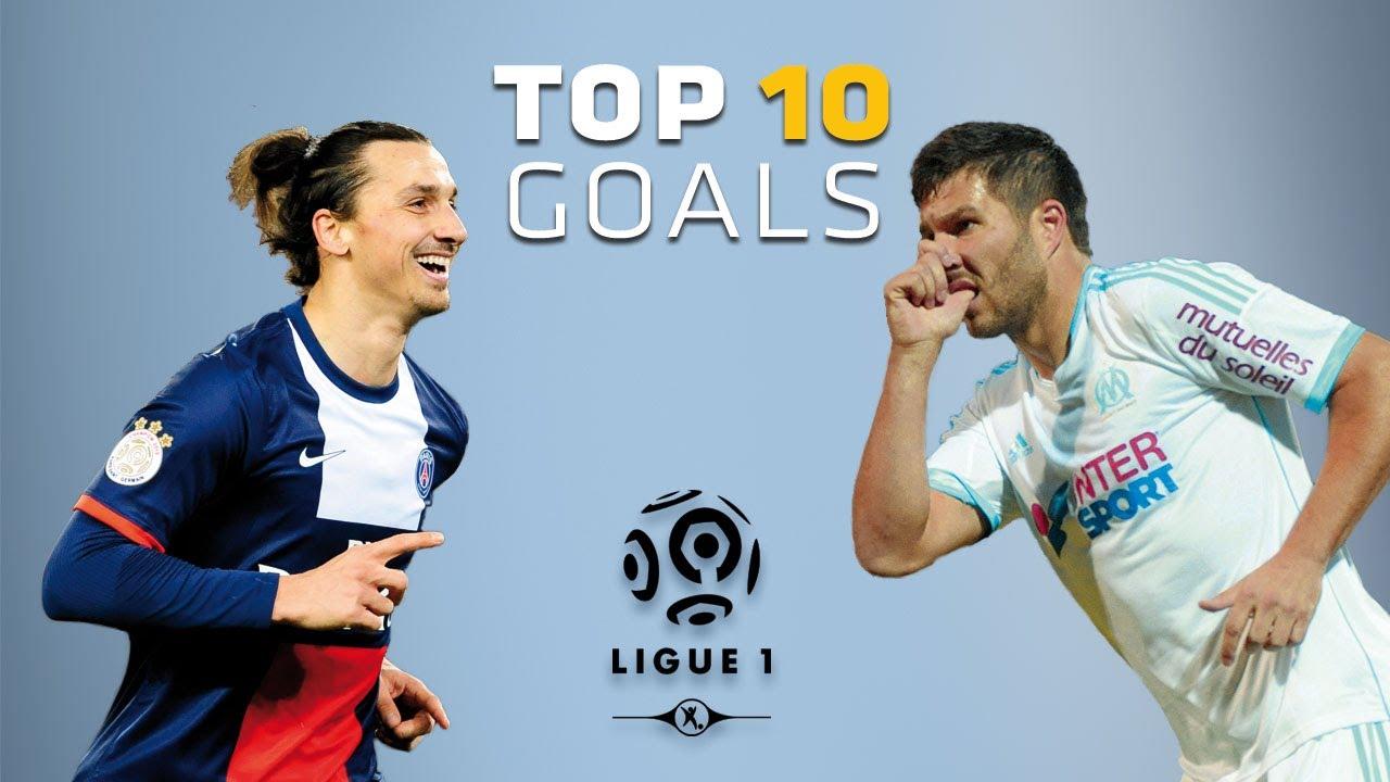 a5607a4bd Top 10 Goals   2013-2014 (1st half) - YouTube