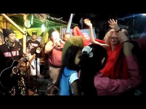 Jazz Patrol Kawitan Banyuwangi lagu Osing lawas