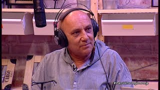 Mentalno razgibavanje: Gost Rale Milenković (2. april 2019)