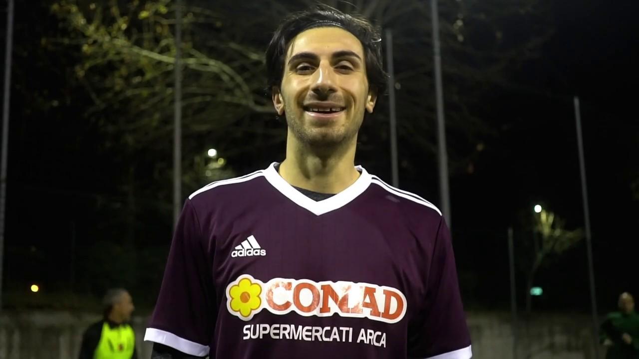 Playoff Serie B Conad Arca Futsal Borus Snai Calcio A 5 Youtube