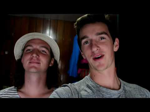 YWAM outreach Travel vlog_6