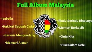 Lagu Malaysia Reggae Ska Full Album 2019