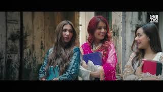 Baari ( Teaser)   Bilal Saeed and Momina Mustehsan   Latest Punjabi Song 2019