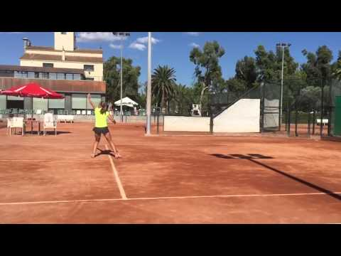 SANCHEZ CASAL TENNIS EUROPE