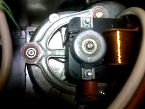 Worcester Bosch 24i Junior Reset button flashing fast Red