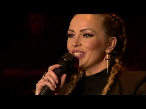 Jelena Gerbec i Nemanja Maksimovic - Gostovanje - Grand Magazin - (TV Grand 07.03.2018.)