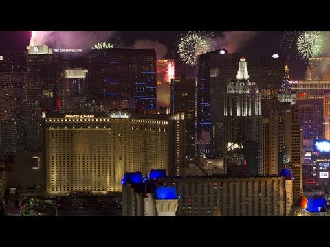 Las Vegas must balance public safety with tourism – analyst