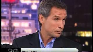 Raúl Taibo, su salud y sus operaciones - Susana Giménez 2007