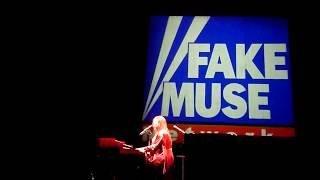 Tori Amos LIVE Lovesong (Teatro Arcimboldi, Milano 2017-09-17)