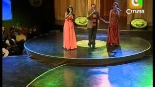 Tusker Project Fame 5 Gala Show - Burundi, South Sudan, Kenya, Uganda, Rwanda & Tanzania on Stage!