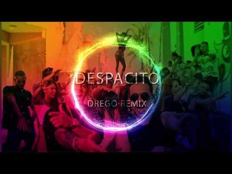 [TRAP] Luis Fonsi - Despacito Ft. Daddy Yankee (Drego's Trap Remix)