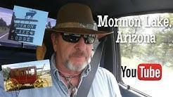 Mormon Lake Arizona