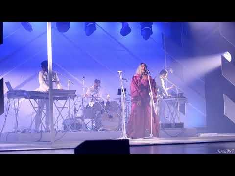 Koncert Natalia Nykiel - Total Tour, Toruń 15.12.2017
