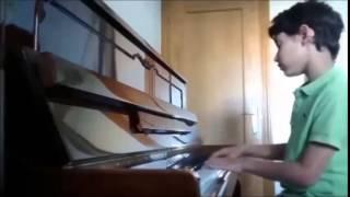 Wolfgang Amadeus Mozart, Piano Sonata nº16 DoM, KV 545