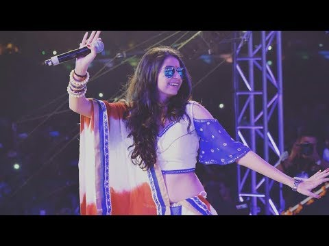 Kinjal Dave Super dance 2018 | Odani Mari | Best Gujarati Song | New Pogram