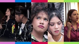 Download TOP 6 X Tian Storm & Ever Slkr - Idola Indonesia - SPEKTA SHOW TOP 6 - Indonesian Idol 2021