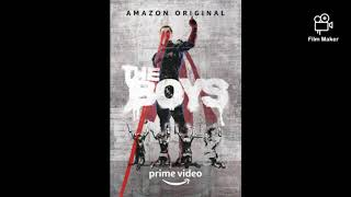 THE BOYS 1x01 Soundtrack - London Calling -  THE CLASH