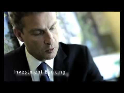 FFA Private Bank TVC