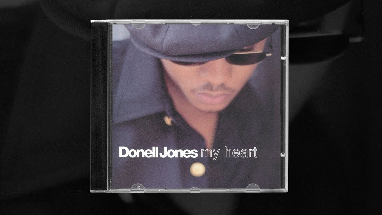 Letra Knock Me Off My Feet - Donell Jones