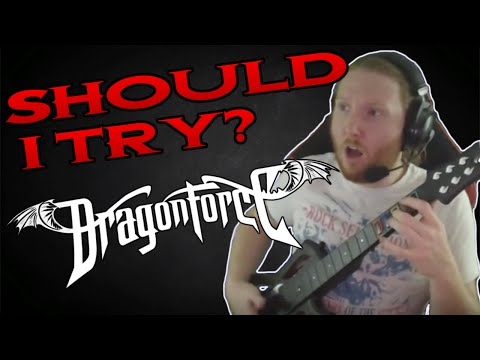 Should I try for the Dragonforce  Fury of the Storm FC? Yay or Nay?