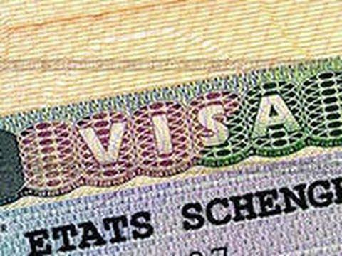 Как получить визу в Италию. Часть 1.